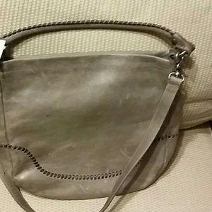 NWOT Grey Frye purse